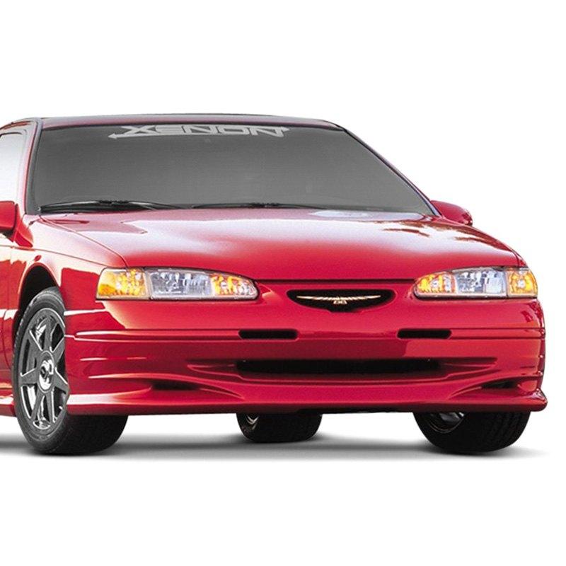 1993 Ford Thunderbird Exterior: For Ford Thunderbird 1996-1997 Xenon Front Air Dam