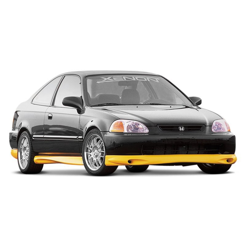 1996 Honda Civic Interior Parts 1996 Honda Accord Follow The Leader Photo Image Gallery 6g