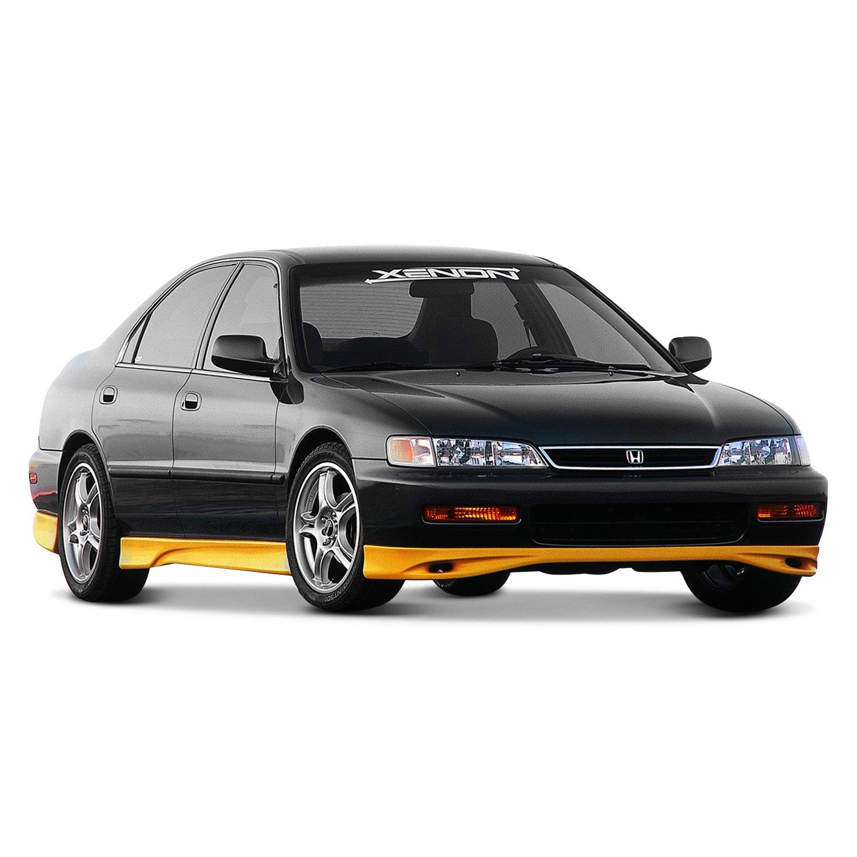 Honda Accord 1996 Style 2 Body Kit