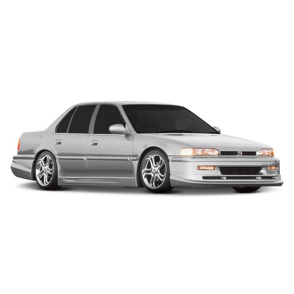 Honda Accord 1993 Custom Style Body Kit