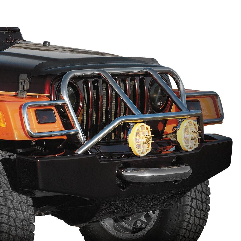 Jeep TJ (Canadian-market Wrangler) / Wrangler TJ