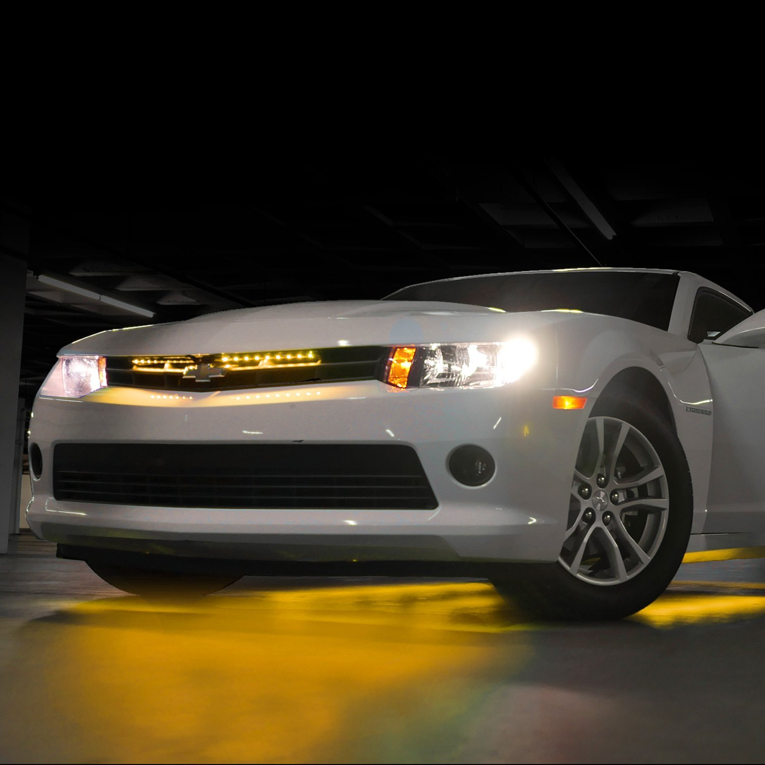 Xkglow Led Underbody And Interior Kit