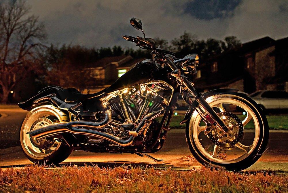 XKGLOW™ | Motorcycle & Automotive LED Lights — CARiD.com