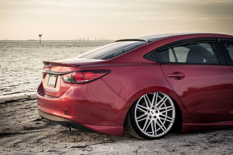 Mazda 6 Bolt Pattern Amazing Design