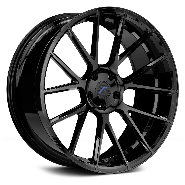 Xo 174 Xf1 Wheels Onyx Rims