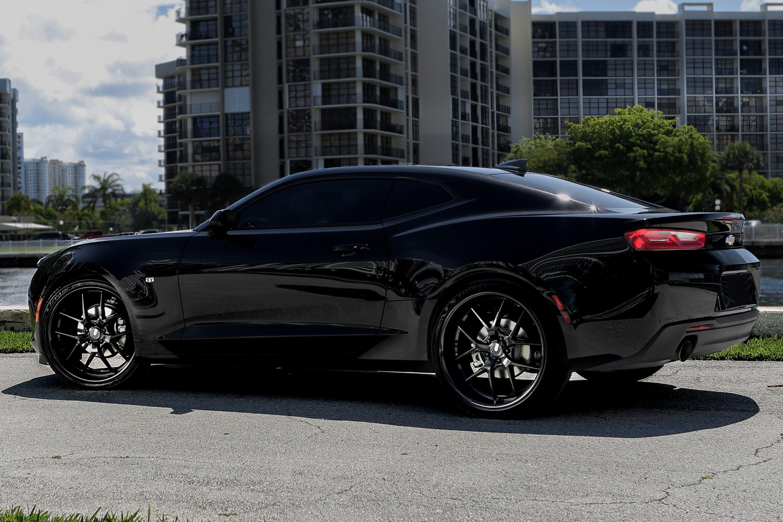 Xo Athens Wheels Gloss Black Rims 2090ath355120b72 I