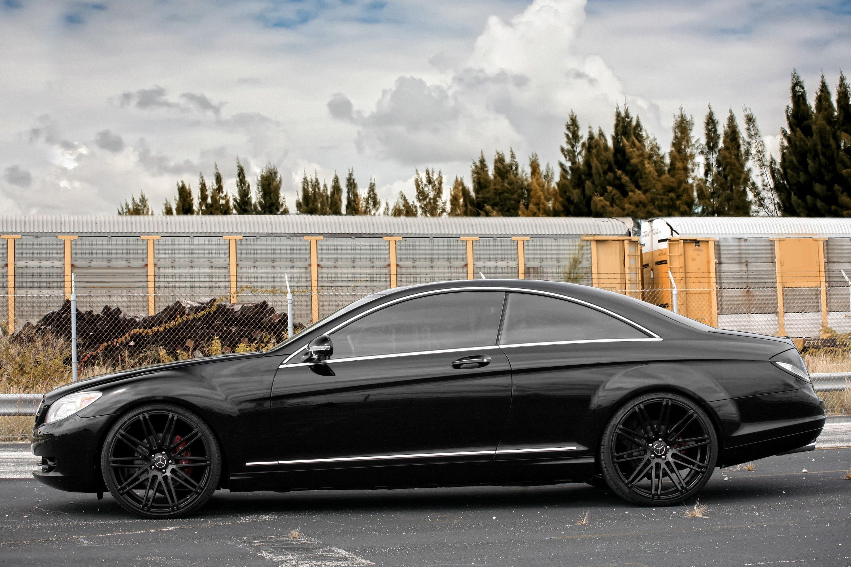 Xo milan wheels matte black rims for Matte black mercedes benz