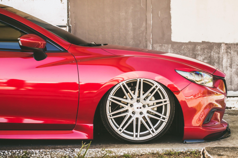 Mazda 6 Bolt Pattern Best Design