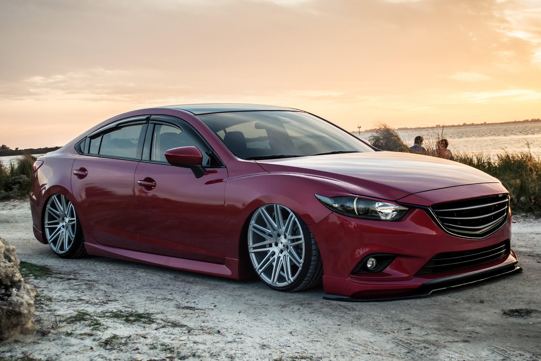 Mazda 6 Bolt Pattern Custom Design Ideas