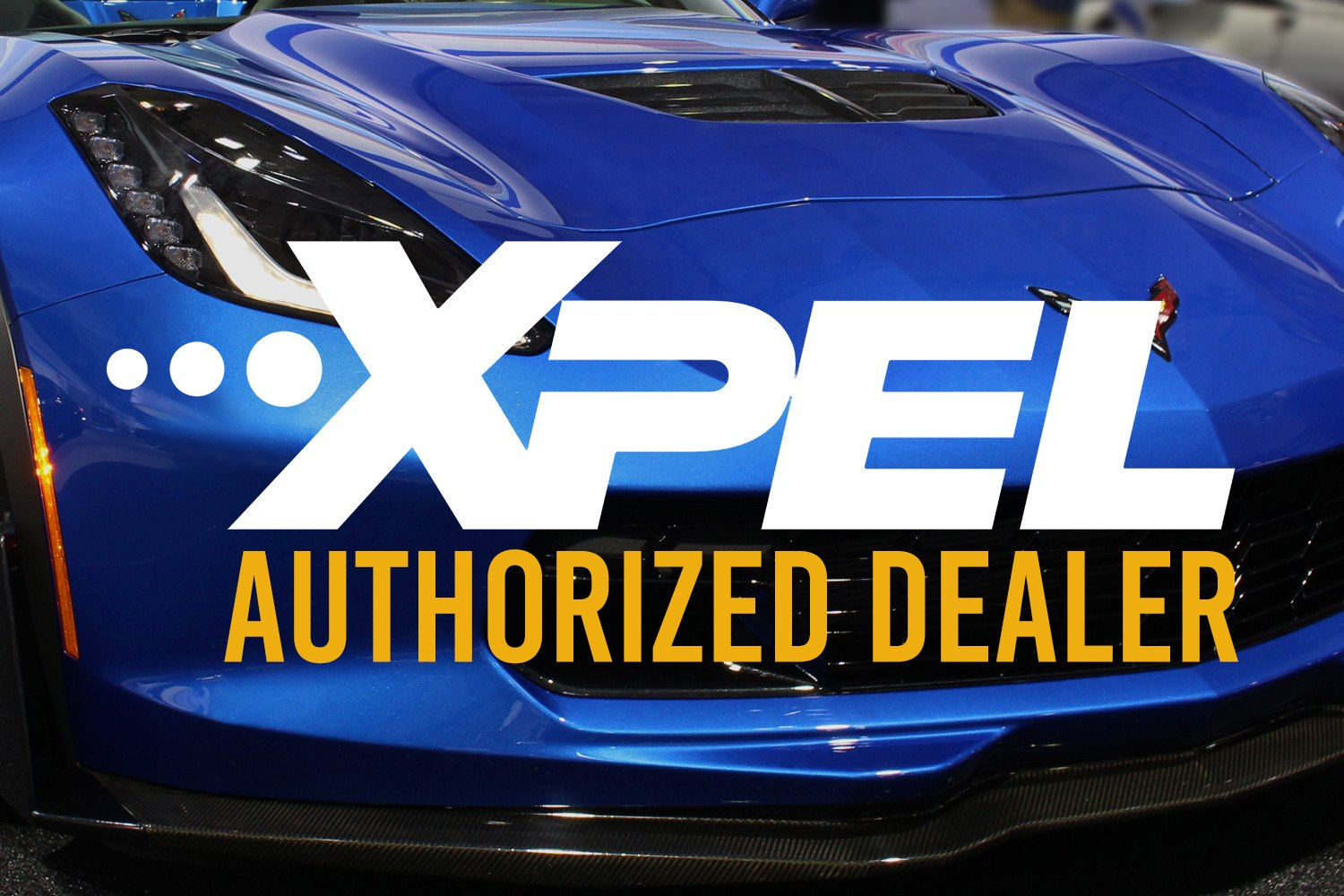 Xpel paint protection film sealant