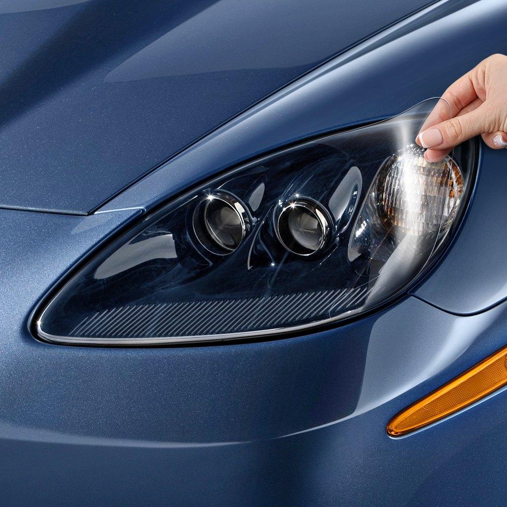 XPEL Aston Martin Virage Headlight Protection Kit - Aston martin headlights