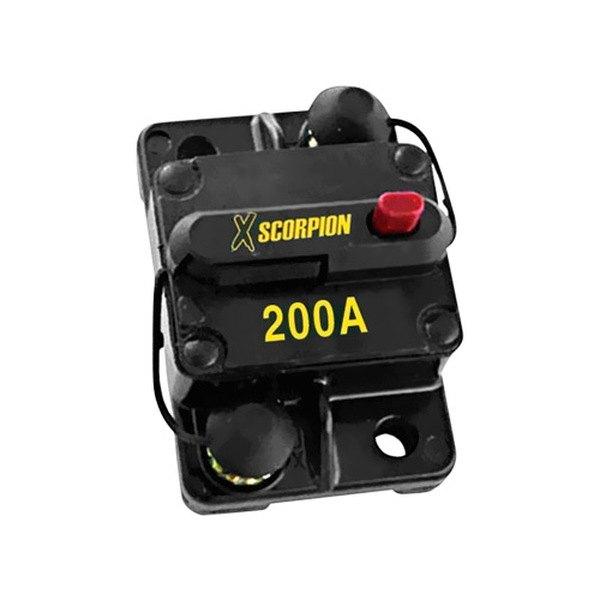 Xscorpion circuit breaker