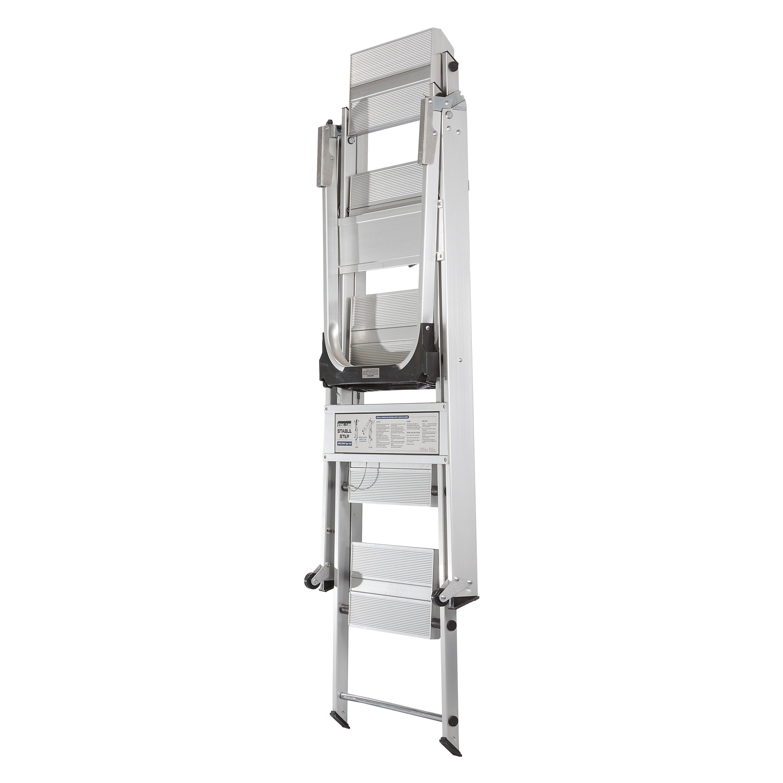 Xtend Climb 174 Wt5 Contractor Series Wt5 Step Stool
