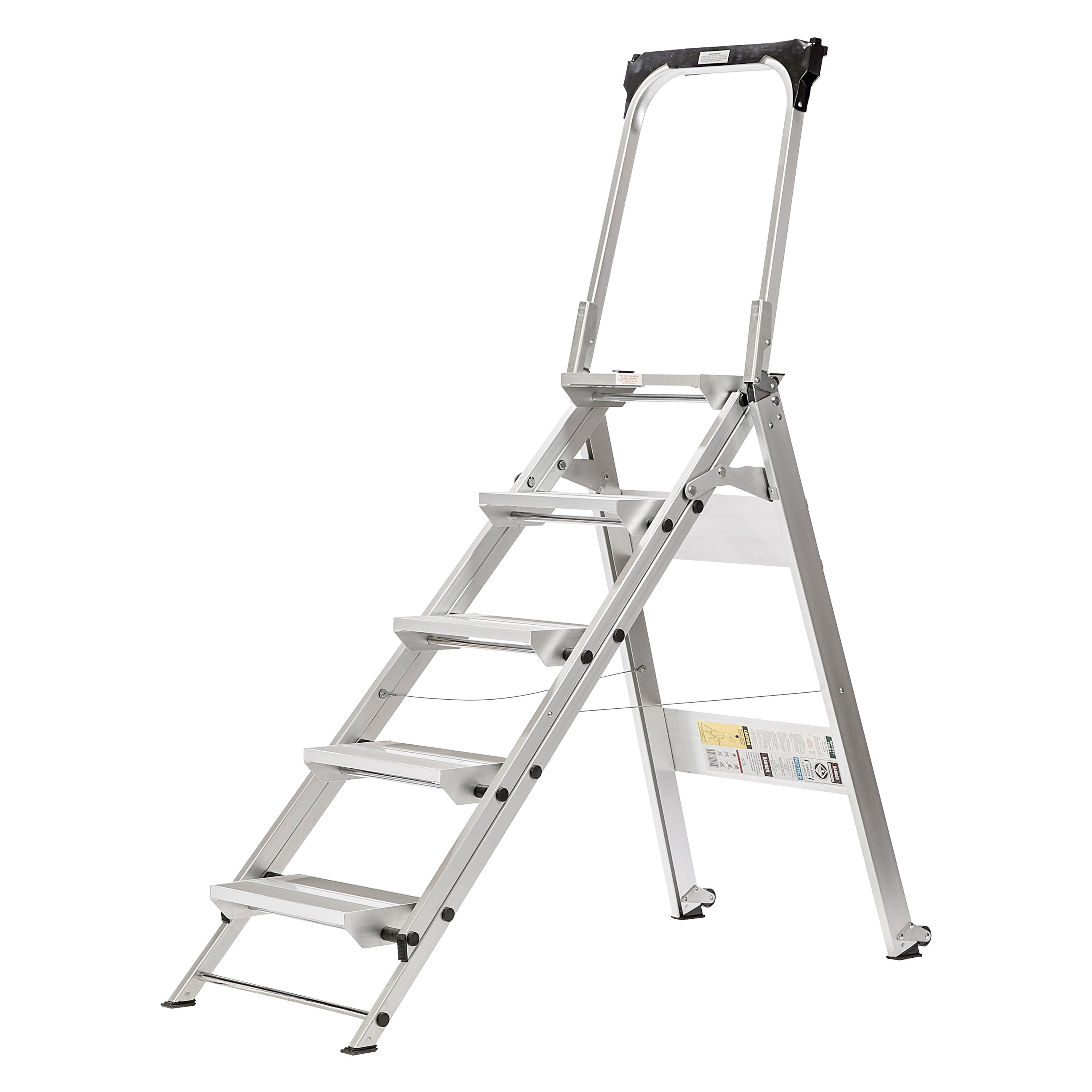 Xtend Climb 174 Wt5 Contractor Series Wt5 Step Stool