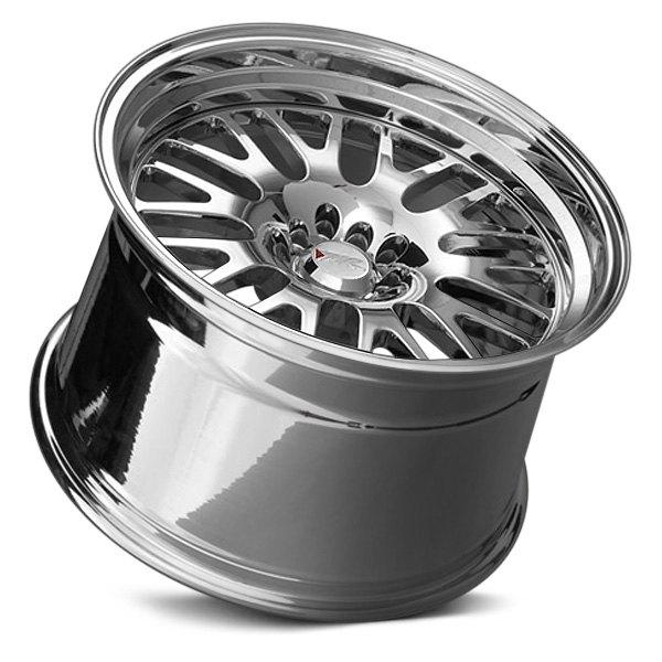 XXR® 531 Wheels - Platinum Rims Xxr 531 Platinum Mustang