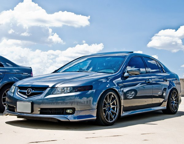 2004 Acura RSX Type R as well Acura TL Gunmetal Rims also JDM Acura CL ...