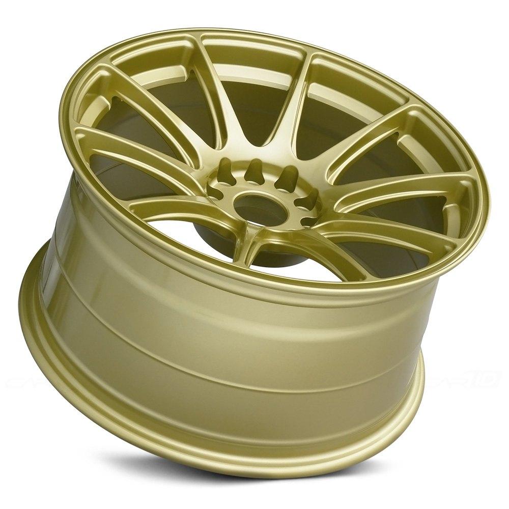 Xxr 174 527 Wheels Gold Rims