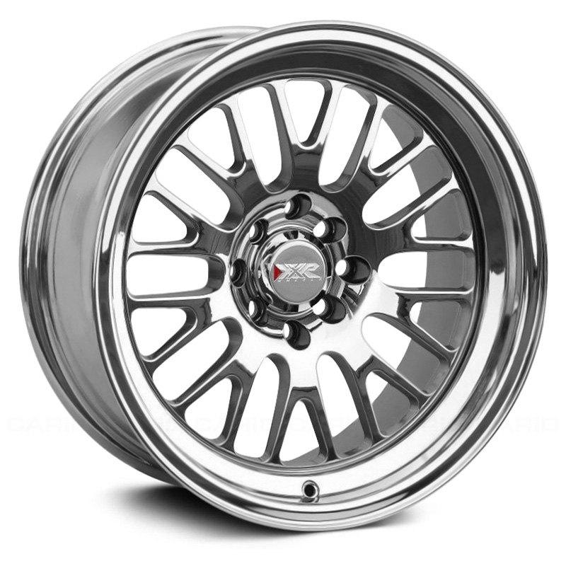XXR  174  - 531 PlatinumXxr 531 Platinum Mustang