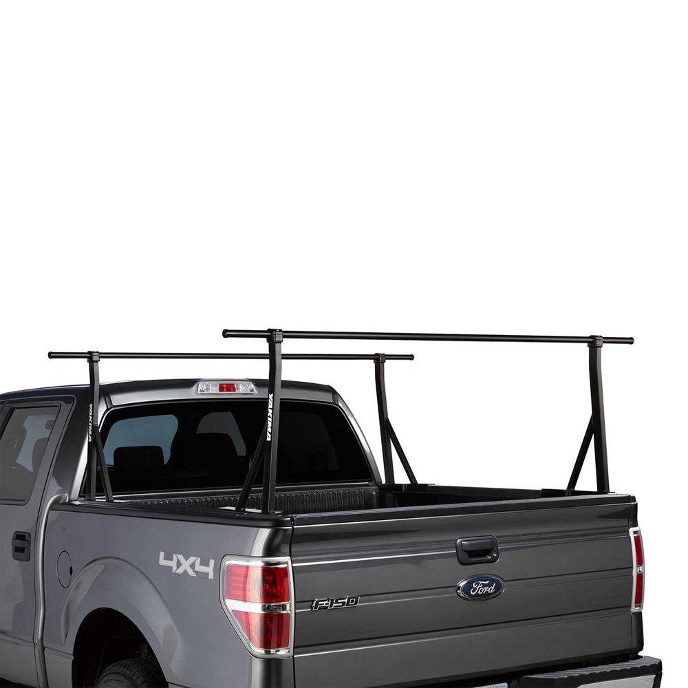 yakima 8001137 outdoorsman 300 truck bed rack for full size truck bed. Black Bedroom Furniture Sets. Home Design Ideas
