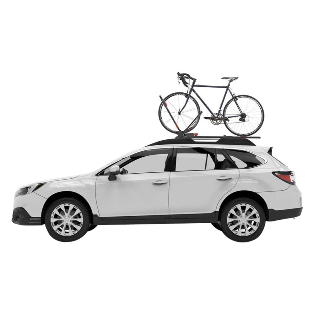 ... FrontLoader Roof Bike RackYakima®   FrontLoader Roof Bike RackYakima®    FrontLoader Roof Bike Rack Scheme