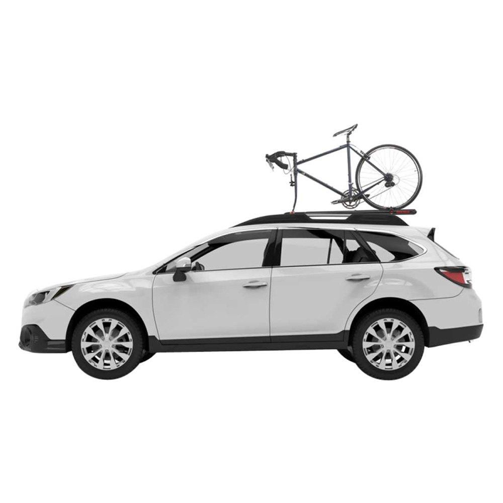 yakima ford focus 2002 2004 sprocketrocket roof bike rack. Black Bedroom Furniture Sets. Home Design Ideas