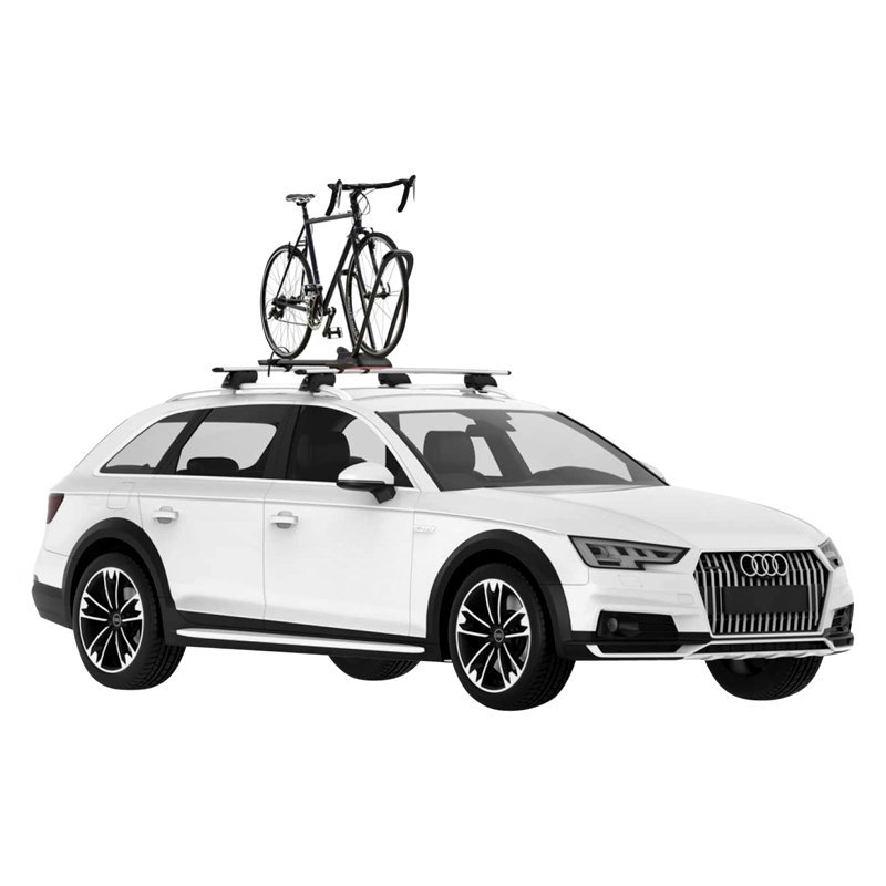 yakima honda cr v 2016 highroad roof mount bike rack