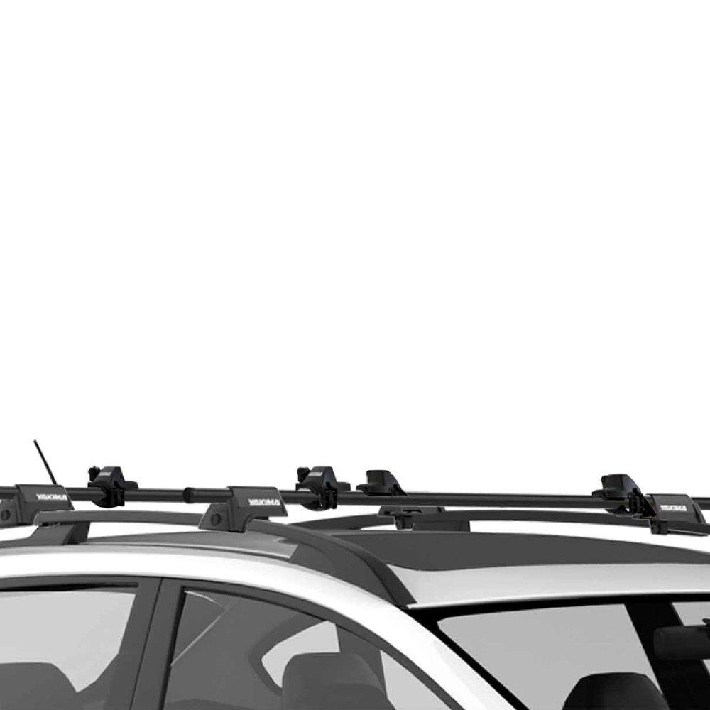 Yakima® - Nissan Leaf 4 Doors Naked Roof 2021 KeelOver