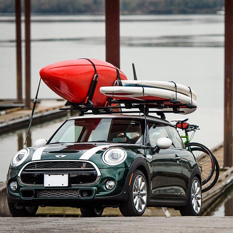 Kayak Roof Rack For Cars >> Yakima Nissan Sentra Naked Roof 2013 Jayhook Kayak Carrier
