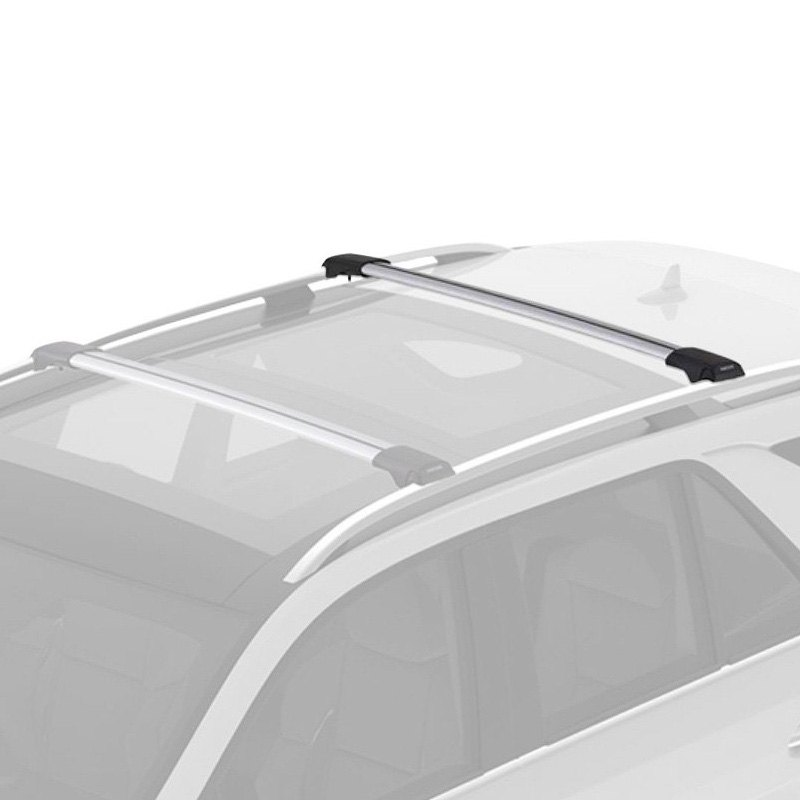 Yakima 174 Railbar Roof Rack System