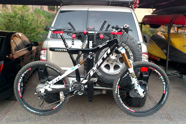 Bikes Yakima Washington and Yakima offers a