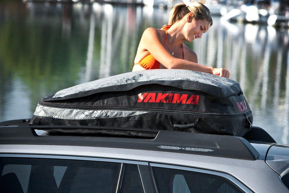 ... Yakima®   Roof Cargo Bag ...