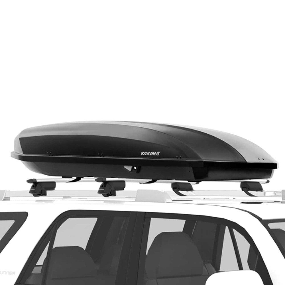 Yakima 174 8007328 Showcase Anthracite Roof Cargo Box 91