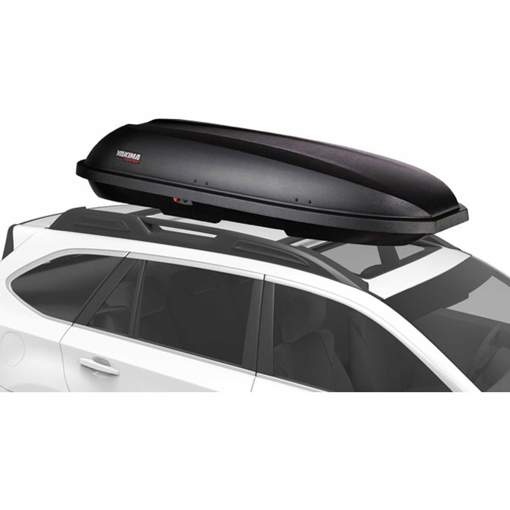 Yakima®   RocketBox Pro 12 Roof Cargo BoxYakima® ...