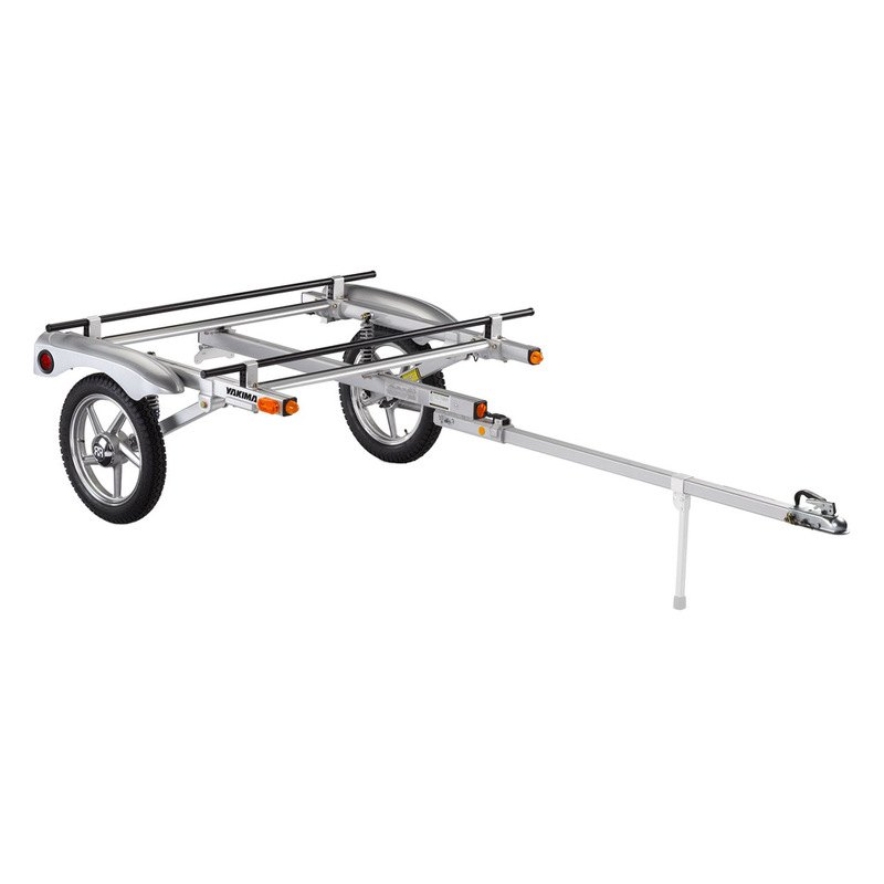 Yakima 8008106 Rack And Roll Trailer 66 Wide