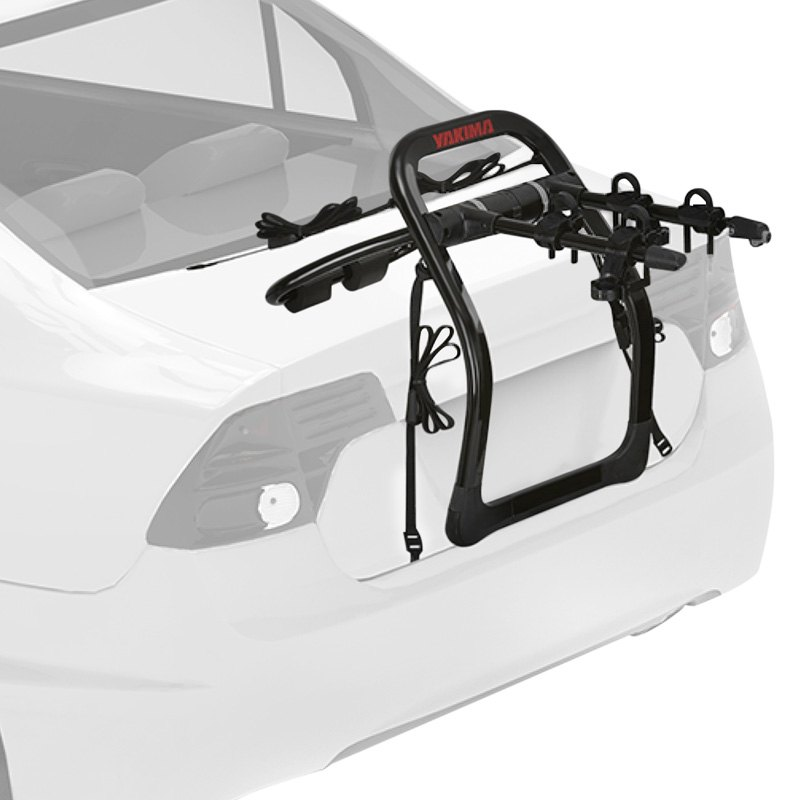 Yakima Superjoe Pro 2 Bike Trunk Rack Review Of The