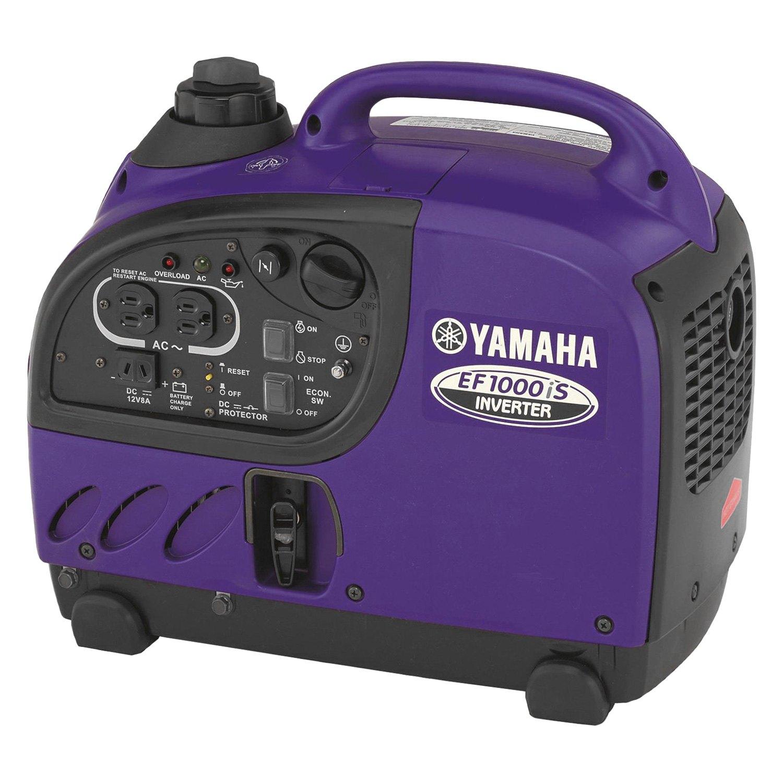 Authorized Yamaha Generator Repair