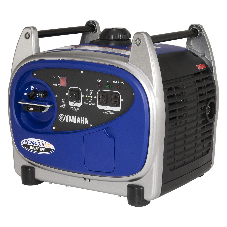 Yamaha inverter generator for Yamaha ef2400ishc generator