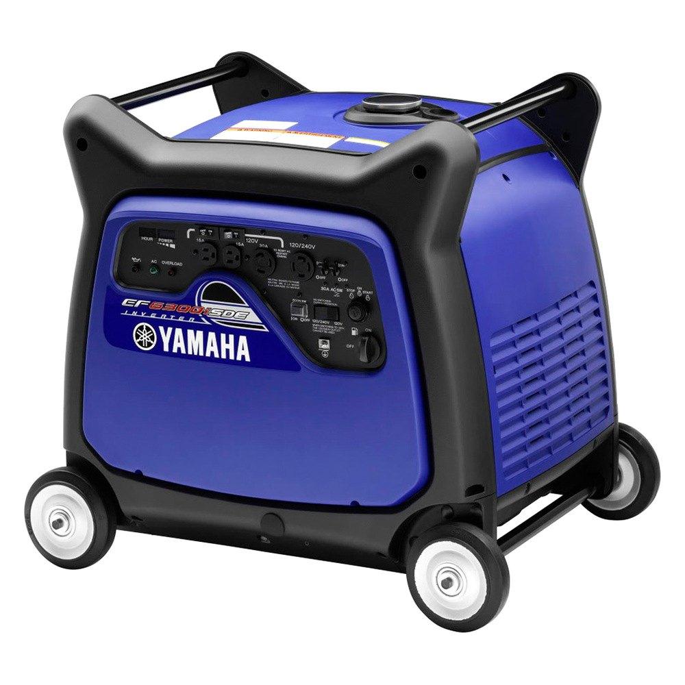 I Have An Onan Generator In My Rv It Is Model 6 5: Inverter Series 6300W Generator