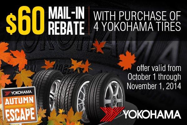 Yokohama coupons