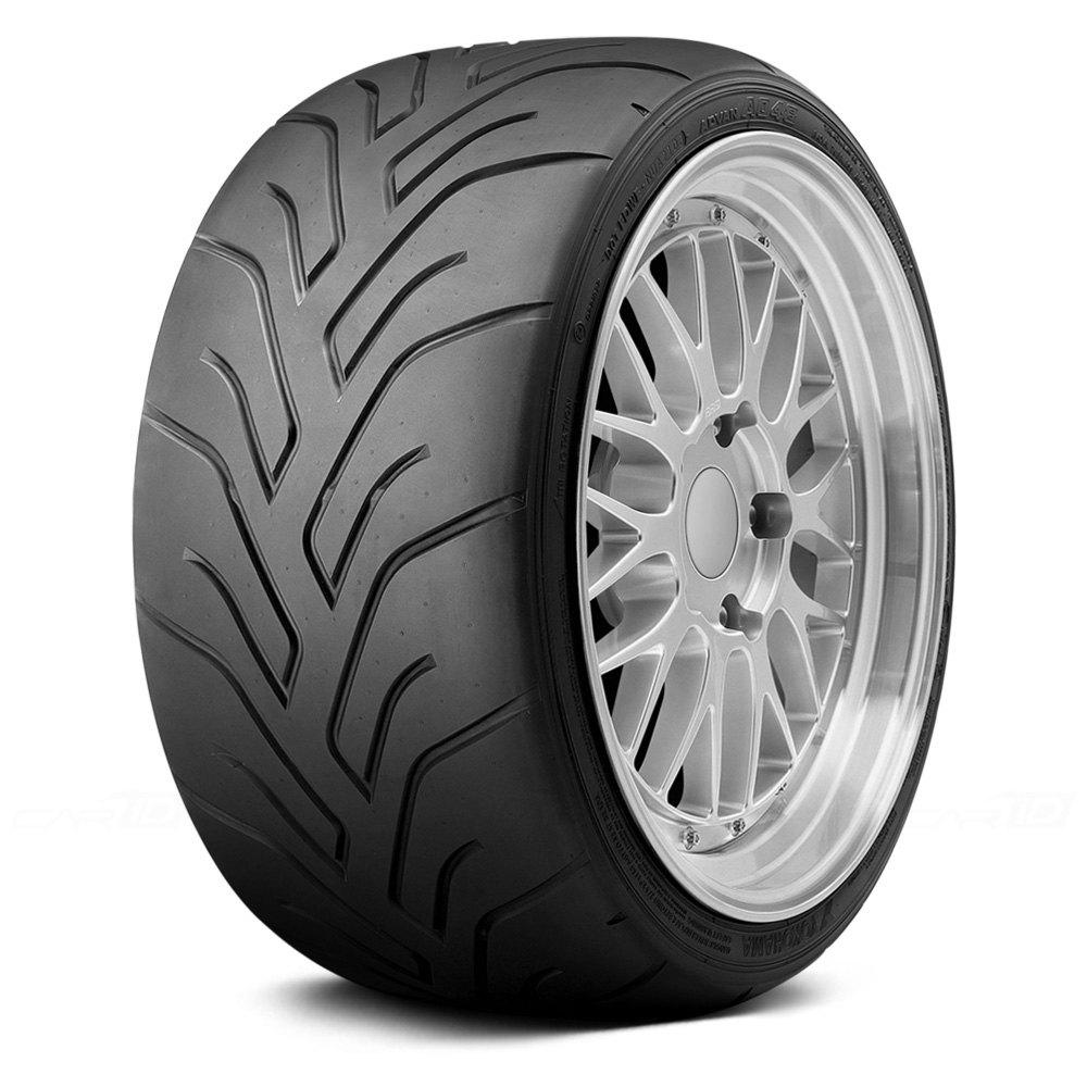 Yokohama 174 Advan A048 Tires