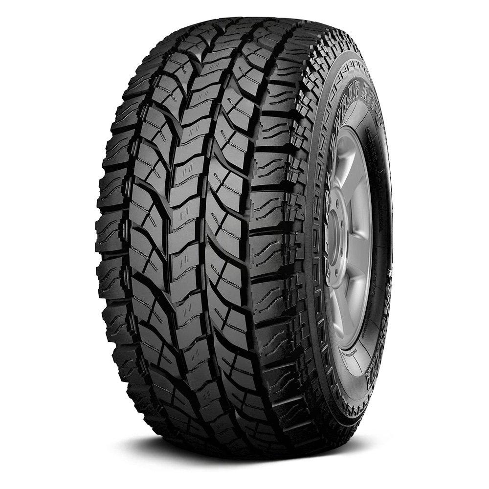 Yokohama All Season Tires >> Yokohama Geolandar A T S