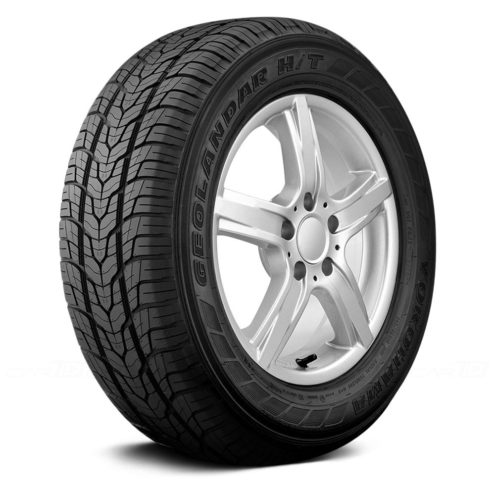 yokohama geolandar g038 tires all season performance. Black Bedroom Furniture Sets. Home Design Ideas