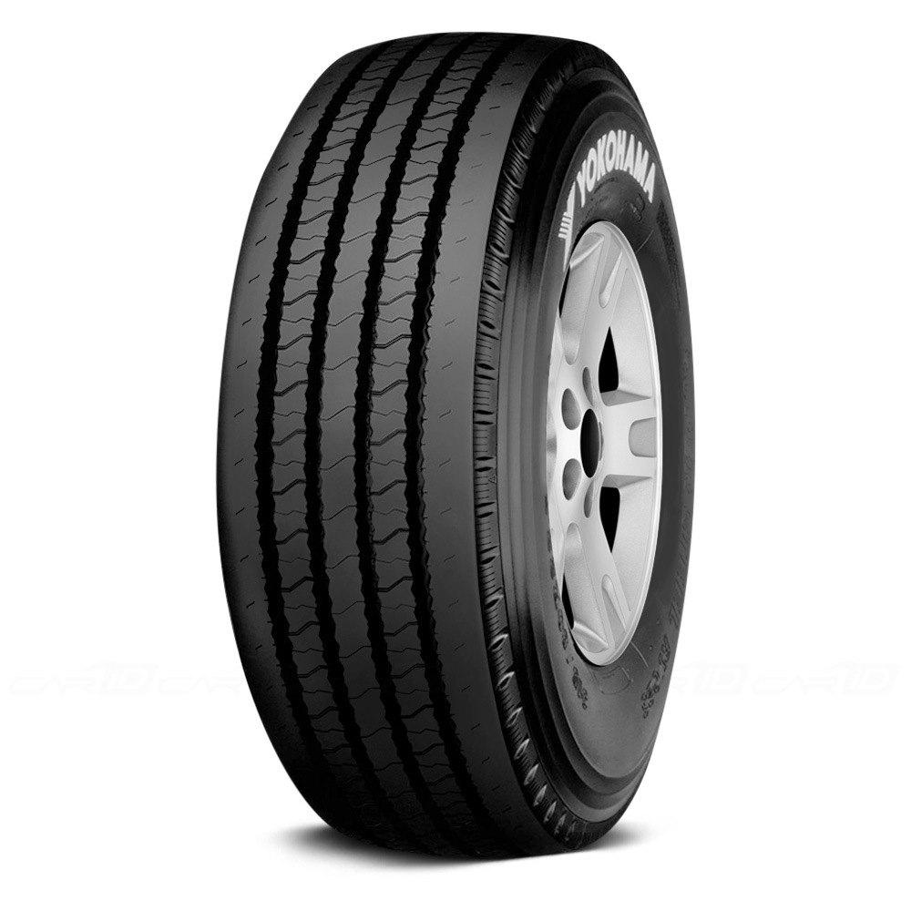 Yokohama 174 Ry023 Tires