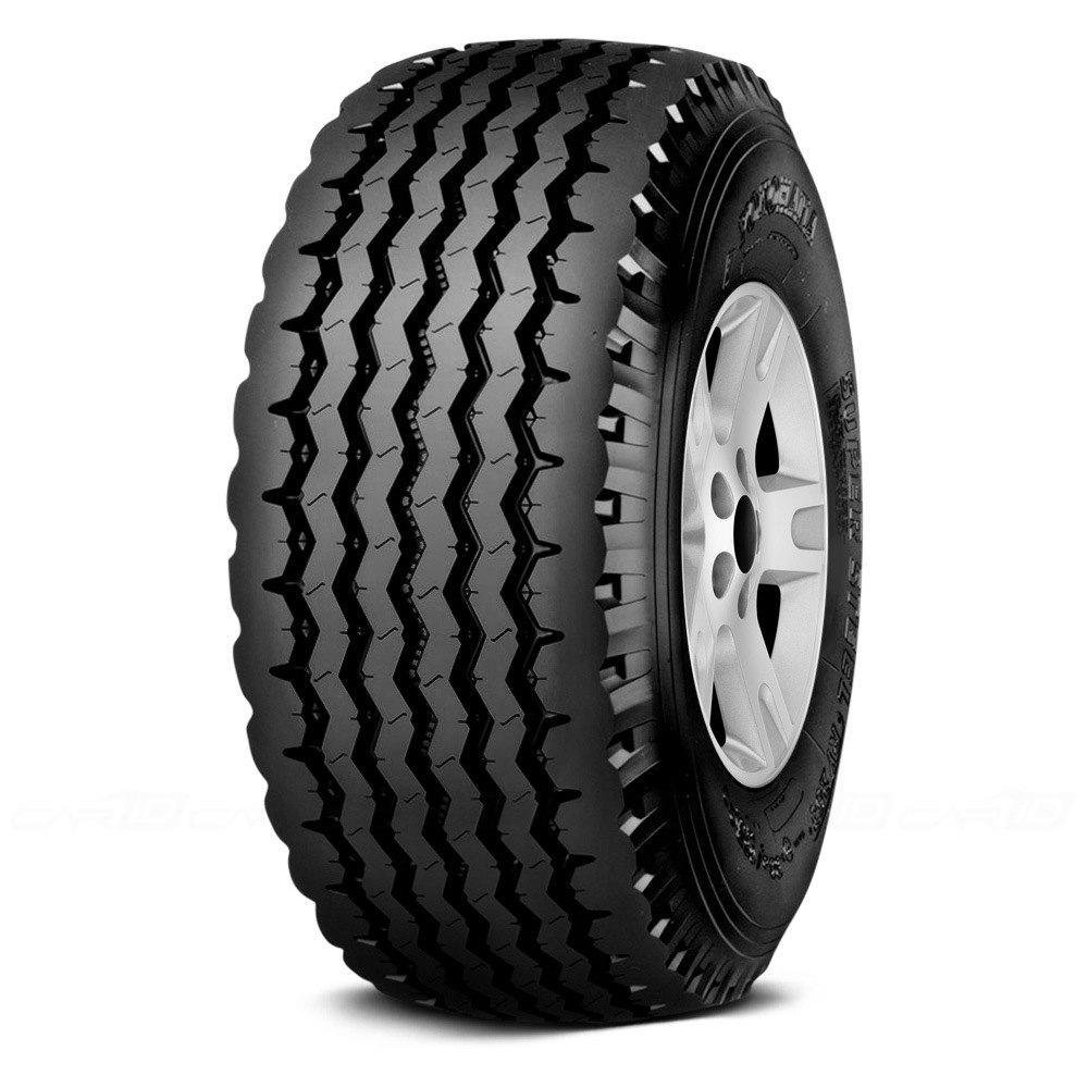YOKOHAMA® RY253 Tires