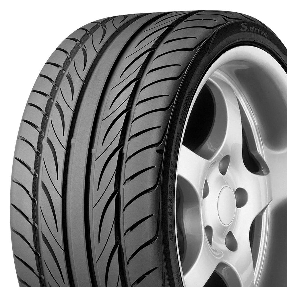Yokohama 174 S Drive Tires