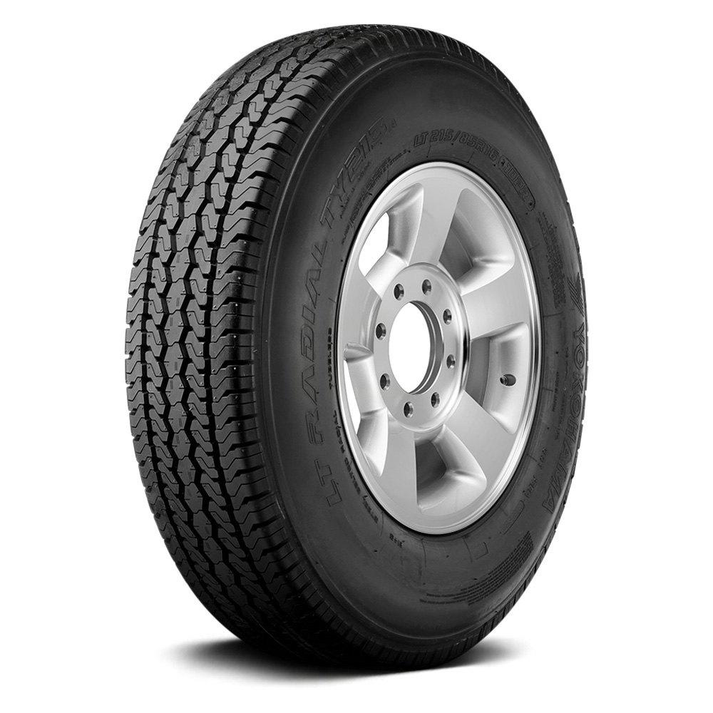 All Season Tire Reviews >> YOKOHAMA® TY213A Tires