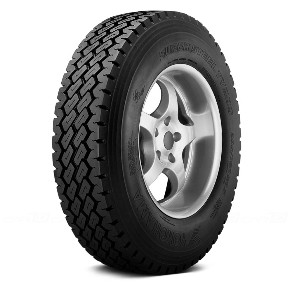 Yokohama All Season Tires >> YOKOHAMA® TY303 Tires
