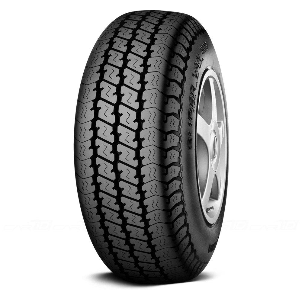 All Season Tires >> YOKOHAMA® Y356 Tires