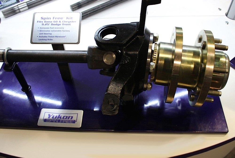 Yukon Gear & Axle™ | Performance Drivetrain Parts — CARiD com