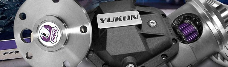 Yukon Gear & Axle Accessories